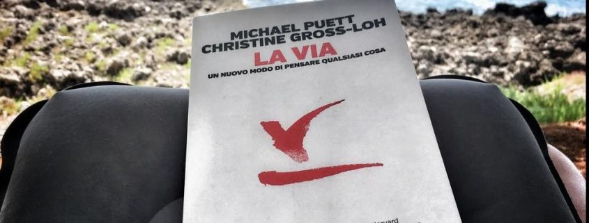 La Via di Michael Puett recensione