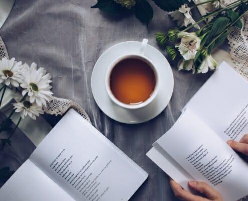 trovare il tempo per leggere